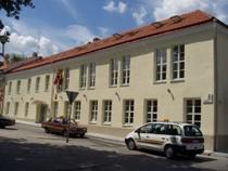 Norvegijos ambasada