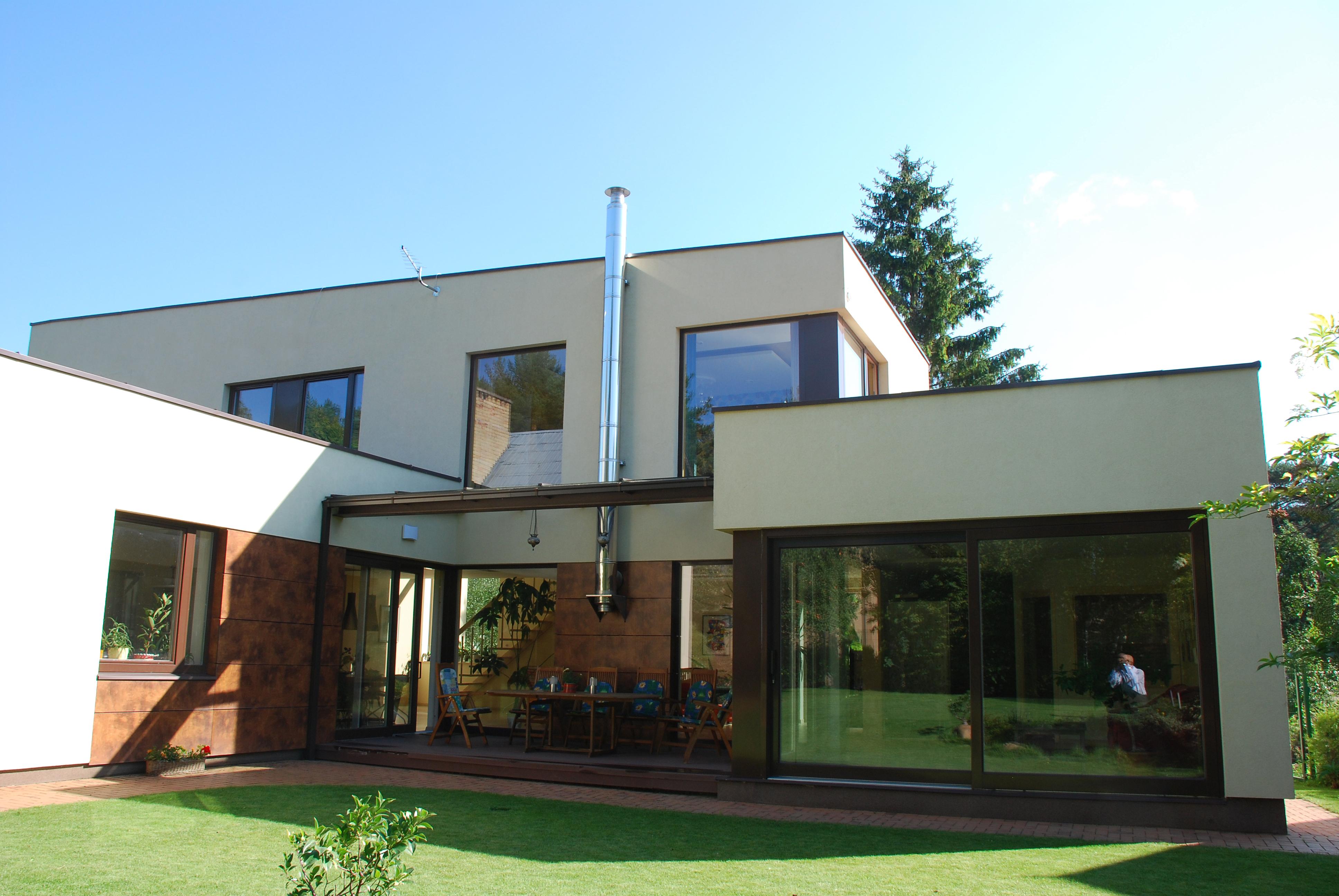 Privatus gyvenamasi namas Vilniuje