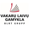 logo BLRT